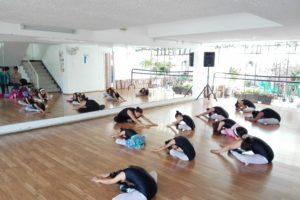 clases de ballet en bucaramanga