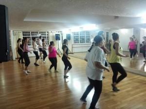 bailoterapia en bucaramanga