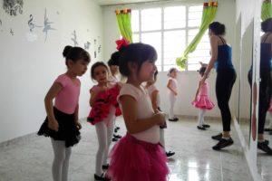 ballet en bucaramanga y floridablanca