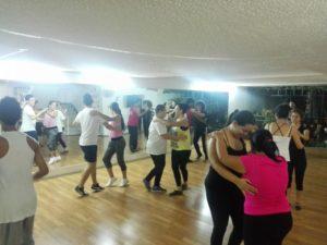 clases de rumba en bucaramanga