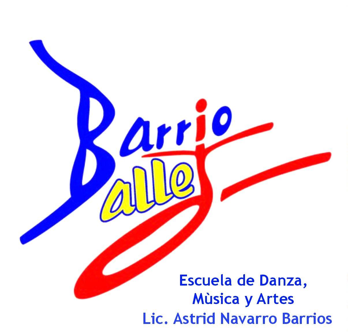 Barrio Ballet – Escuela de baile en Bucaramanga y Cañaveral